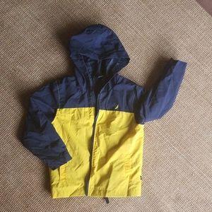 Nautica Rain Jacket